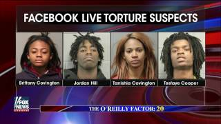 Chicago Facebook Live Gang Rape: Suspects Sought as Family Speaks Out