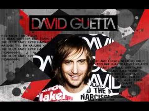 DAVID GUETTA 2014 - Wagner Vox - What Is The Party Starts To