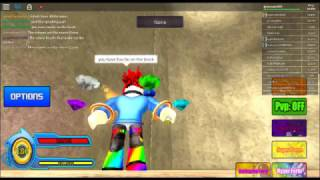 getlinkyoutube.com-Roblox:Sonic Ultimate Rpg | How to get DarkSpine