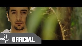 Haval Ibrahim - Min Tu Nas Kir (Official video)  i knew you