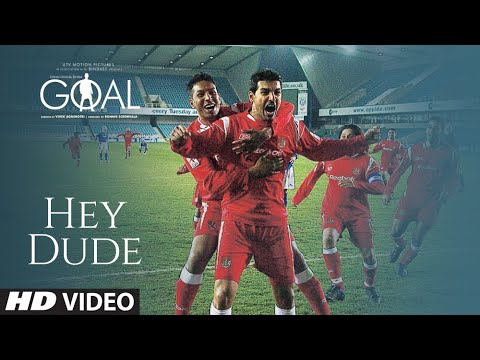 'Hey Dude Don't Mess' (Full Song) 'Goal' (HD)