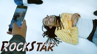 getlinkyoutube.com-Lil Nei - RockStar (Official Video)   Dir. @SkinnyEatinn