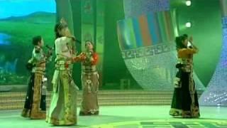 祝酒歌 Toast Song (藏语 Tibetan)