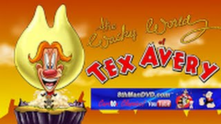 getlinkyoutube.com-BIGGEST TEX AVERY MGM CARTOON COMPILATION: Doggone Tired & More! [Cartoons for children HD]