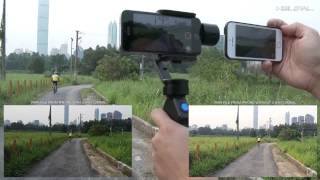 getlinkyoutube.com-3-Axis Gimbal for iPhone - HeliPal.com
