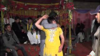 getlinkyoutube.com-Mujra mehaddi ki raat Pakistan sialkot full songs