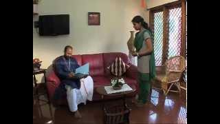 getlinkyoutube.com-Hindi Christian Drama (Moun Yudh) - Jesus Redeems Ministries