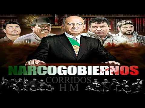 EN 24 HORAS - Arsenal de Guerra - NARCO GOBIERNOS 2012