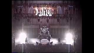 getlinkyoutube.com-PANTERA - Live in Minneapolis 02.20.2001 - High Quality - Full Concert
