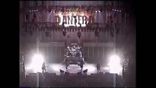 getlinkyoutube.com-PANTERA - Live in Minneapolis 02.20.2001 - High Quality - Full Concert