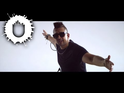 Congorock & Stereo Massive feat. Sean Paul - Bless Di Nation (Official Video)