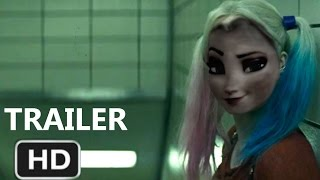 getlinkyoutube.com-Non/Disney Suicide Squad Trailer