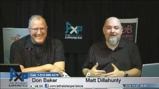 getlinkyoutube.com-Atheist Experience 20.47 with Matt Dillahunty and Don Baker