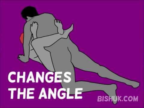 افضل وضعيات الجنس الجماع السكس