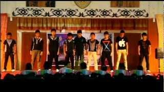 """getlinkyoutube.com-Super Junior """"NO OTHER"""" by LBS KPOP Dance Crew"""
