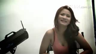 getlinkyoutube.com-Danica Laxamana - FHM 100% Hottie May 2011