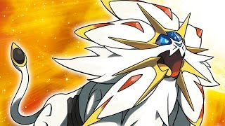 POKEMON Sun and Moon All Cutscenes Movie (Pokemon Sun Edition)