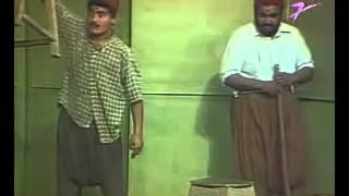 """""""عمار بالزور""""  علامة فرقة في المسرح التونسي"""