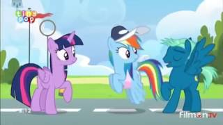 getlinkyoutube.com-Hyper Reacts: My Little Pony - Season 6 Episode 24: Top Bolt