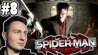getlinkyoutube.com-🎮 Zagrajmy w Spider-Man: Shattered Dimensions 🕷#8 - Pułapka