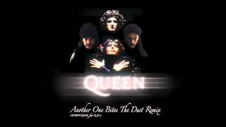 getlinkyoutube.com-Queen - Another one bites the dust - DEEP HOUSE REMIX K.D.S & stabfinger