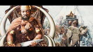 getlinkyoutube.com-Hannibal Bey {son of Taj Tarik Bey} Speaks MOOR INSIGHT Cleaning Out Part 2
