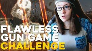 getlinkyoutube.com-Black Ops 3: FLAWLESS GUN GAME CHALLENGE!