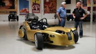 getlinkyoutube.com-2012 Campagna Motors V13R - Jay Leno's Garage
