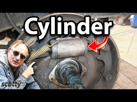 How to Replace Brake Wheel Cylinder in Your Car