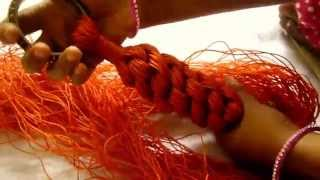 getlinkyoutube.com-Wall hanging craft