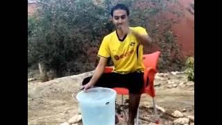 getlinkyoutube.com-سعيد الشهراني (تحدي الثلج)