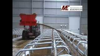 Multistrooier MS 200, Mechanisatiebedrijf Evenhuis
