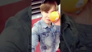170324 BTS Jimin Twitter Video