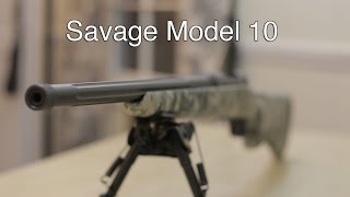 getlinkyoutube.com-Savage Model 10