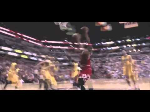 Derrick Rose Adidas Commercial 2012 -wZKH_ODZsuM