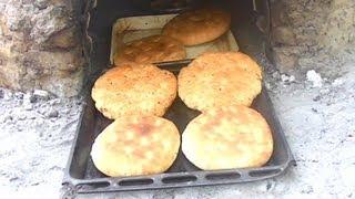 getlinkyoutube.com-Como Hacer Pan Casero Tradicional Receta
