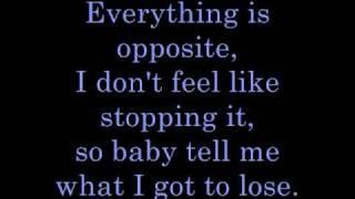 getlinkyoutube.com-Orianthi According To You Lyrics