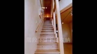 getlinkyoutube.com-6坪の家 6tsubo small house