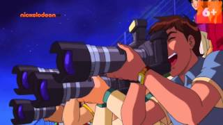 getlinkyoutube.com-Totally Spies Season 6 episode 26 HD (ENG) So Totally Versailles ! Part 2 (Original)