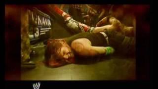 getlinkyoutube.com-WWE Extreme Rules 2009 World Heavyweight Champion Ladder Match Jeff Hardy vs (c) Edge Preview Clip