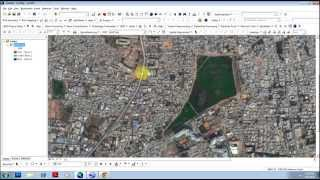 getlinkyoutube.com-Download and Georeference Image from Google Earth