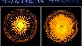 getlinkyoutube.com-432 Hz vs 440 Hz