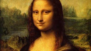 getlinkyoutube.com-Mysteries of the Mona Lisa, painted by Leonardo da Vinci.  Great for kids and esl