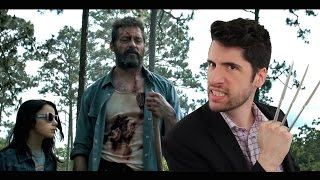 getlinkyoutube.com-Logan - Trailer Review