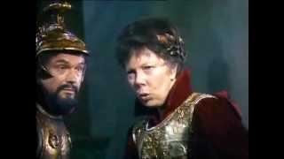 Handel - Julius Caesar - (English) Act 1 Scene 4: How silently, how slyly