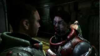 getlinkyoutube.com-Dead Space 3: All Hallucinations (Isaac and Carver)