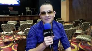getlinkyoutube.com-Iskander Fans Choice Awards | Los Premios de los Fans