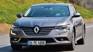 getlinkyoutube.com-Test - Renault Talisman