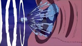 getlinkyoutube.com-Nightmare Luffy vs Gecko Moria [English Subbed] One Piece | Part 3