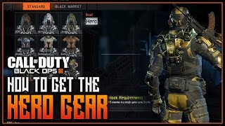 """getlinkyoutube.com-Black Ops 3 - HOW TO GET """"HERO"""" SPECIALIST GEAR! - WHAT IT LOOKS LIKE & HOW TO GET IT!"""